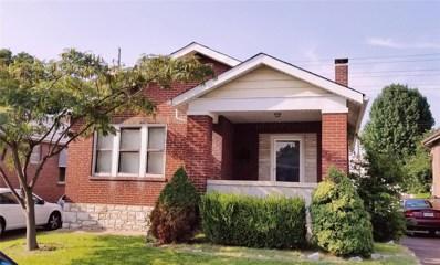 6419 Arsenal Street, St Louis, MO 63139 - MLS#: 18067857