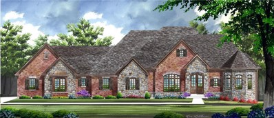 330 Upper Conway Estates Court, Town and Country, MO 63141 - MLS#: 18067922