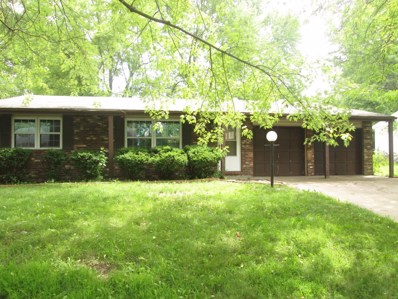404 Country Meadow Lane, Belleville, IL 62221 - #: 18067924