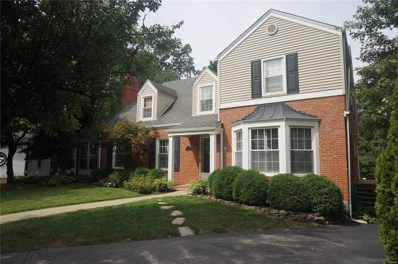 77 Webster Woods Drive, St Louis, MO 63119 - MLS#: 18067938