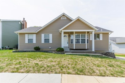 3831 Towers, St Charles, MO 63304 - MLS#: 18067960