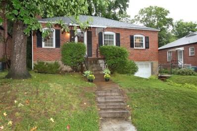 9549 Plainfield, St Louis, MO 63119 - MLS#: 18067963