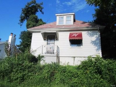 1507 Purdue Avenue, St Louis, MO 63133 - MLS#: 18068986