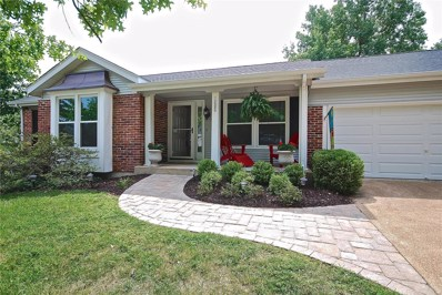 16508 Forest Pine Drive, Wildwood, MO 63011 - MLS#: 18068998