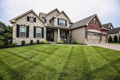 1022 Bridleridge Crossing Spur, High Ridge, MO 63049 - MLS#: 18069015