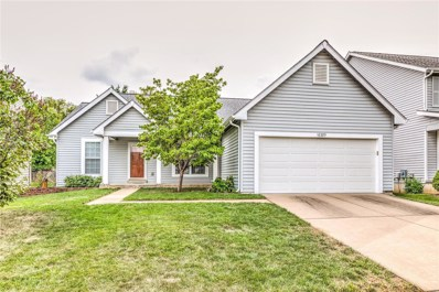 16389 Hampden Place, Florissant, MO 63034 - MLS#: 18069028
