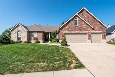 117 Antler Creek Court, Caseyville, IL 62232 - MLS#: 18069050