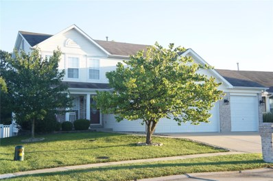 2689 Ruddy Ridge Drive, High Ridge, MO 63049 - MLS#: 18069053
