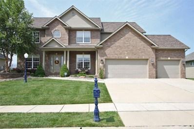 3309 Karros Court, Edwardsville, IL 62025 - MLS#: 18069062
