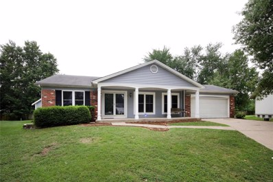 105 Maywood Court, St Peters, MO 63376 - MLS#: 18069074