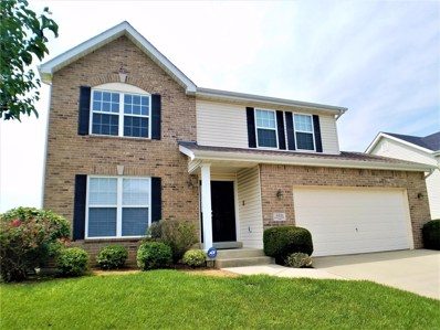6801 Brandywine Ct, Fairview Heights, IL 62208 - MLS#: 18069090