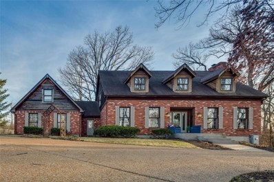 12600 Robyn Road, St Louis, MO 63127 - MLS#: 18069103