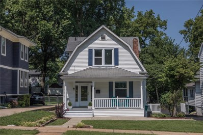 837 Newport Avenue, Webster Groves, MO 63119 - MLS#: 18069153