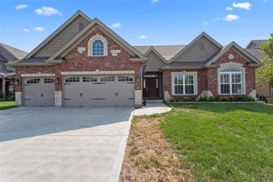 304 Addyston Pointe Court, St Peters, MO 63376 - MLS#: 18069241