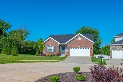 10957 Clydesdale Manors, St Louis, MO 63123 - MLS#: 18069251