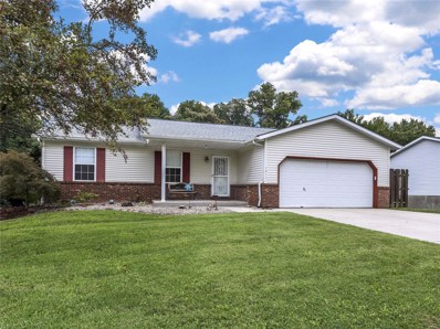 1311 Fred Street, Collinsville, IL 62234 - MLS#: 18069277