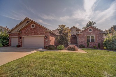 1433 Ashfield Glen, O\'Fallon, IL 62269 - MLS#: 18069283