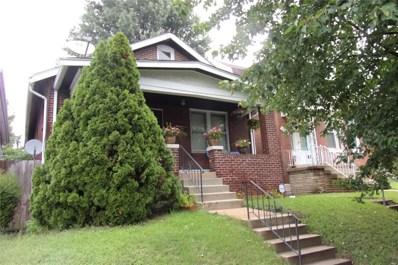 4349 Neosho, St Louis, MO 63116 - MLS#: 18069303