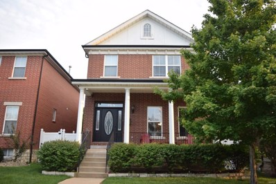 3936 Blaine Avenue, St Louis, MO 63110 - MLS#: 18069308