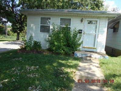 7623 Tennessee Avenue, St Louis, MO 63111 - MLS#: 18069324