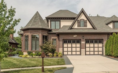 585 Upper Conway Circle, Chesterfield, MO 63017 - MLS#: 18069339