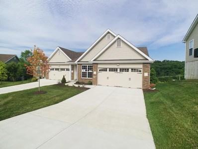 1249 Sadie Lane UNIT 18B, Fenton, MO 63026 - MLS#: 18069343