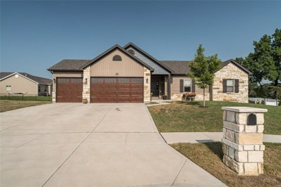 23 Eagle Court, Foristell, MO 63348 - MLS#: 18069375