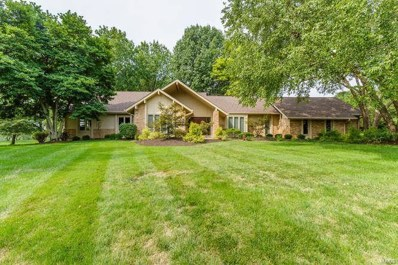103 Meadowbrook Country Club Est Drive, Ballwin, MO 63011 - MLS#: 18069383