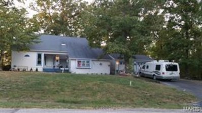 3923 Tara Place, Villa Ridge, MO 63089 - MLS#: 18069388