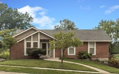 1381 Glenlea Drive, Maryland Heights, MO 63043 - MLS#: 18069410