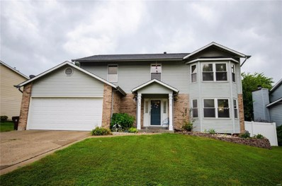 1226 Colby Drive, St Peters, MO 63376 - MLS#: 18069416