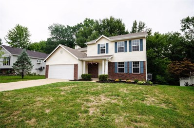 53 Gary Glen, St Peters, MO 63376 - MLS#: 18069434