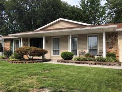 2820 Olde Gloucester Drive, St Charles, MO 63301 - MLS#: 18069437