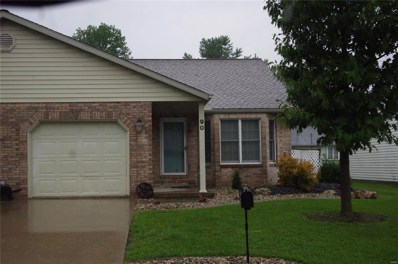 90 Sunbeam Drive UNIT B, Highland, IL 62249 - #: 18069440