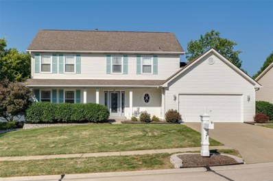 37 Meadow Spring, St Charles, MO 63303 - MLS#: 18069443