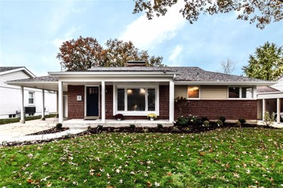 6420 Bishops Place, St Louis, MO 63109 - MLS#: 18069523
