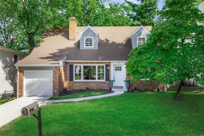 23 Sweetbriar Lane, Kirkwood, MO 63122 - MLS#: 18069541