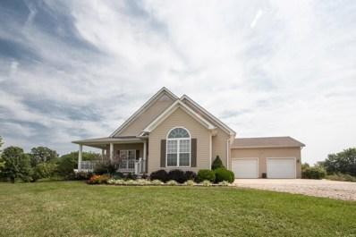 31014 Checotah, Warrenton, MO 63383 - MLS#: 18069552