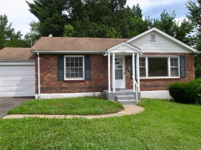 1906 N Hanley Road, St Louis, MO 63114 - MLS#: 18069566