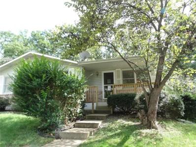315 Shady Oak Court, St Clair, MO 63077 - MLS#: 18069579
