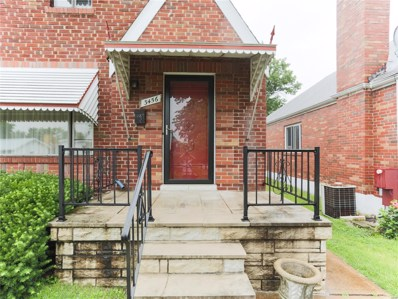 3456 Tedmar Avenue, St Louis, MO 63139 - #: 18069582
