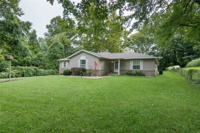 1014 Summit Avenue, Collinsville, IL 62234 - #: 18069602