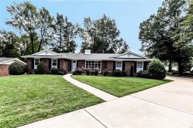 11734 Arboroak Drive, St Louis, MO 63126 - MLS#: 18069606
