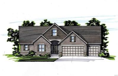 5111 Greensfelder Valley Court, Eureka, MO 63025 - MLS#: 18069621