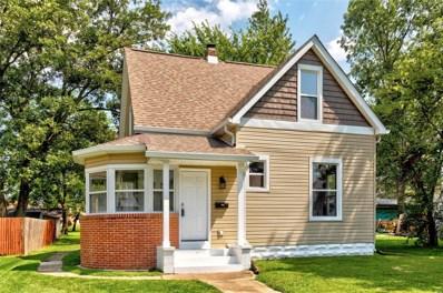 110 N Euclid Avenue, Marissa, IL 62257 - MLS#: 18069671