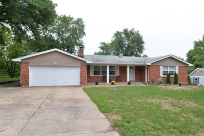 7 White Oak Drive, St Peters, MO 63376 - MLS#: 18069672