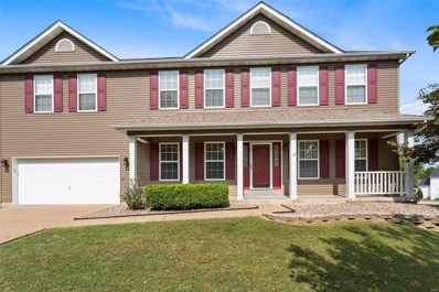 201 Timothy William, St Peters, MO 63376 - MLS#: 18069707