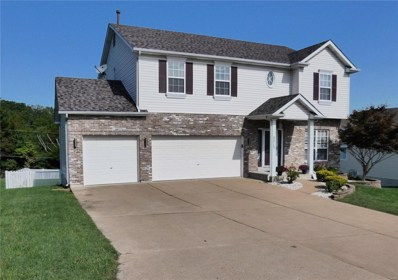 5315 Wind Rose Drive, Imperial, MO 63052 - MLS#: 18069710