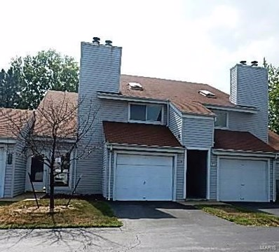583 Greenway Chase Court, Florissant, MO 63031 - MLS#: 18069717