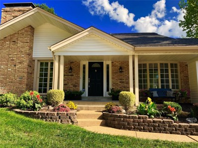2388 Broadmont, Chesterfield, MO 63017 - MLS#: 18069729